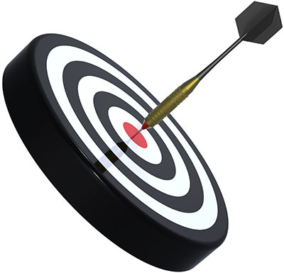 Bullseye Projects